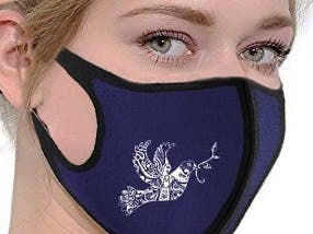AMAZING NONPROFIT CHARITY has Adult & Kids Masks. Online Now!!! - Pinole, CA Patch