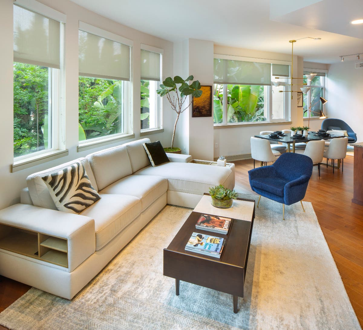 Luxury Two-Bedroom Apartments In Westwood - Westwood, CA Patch