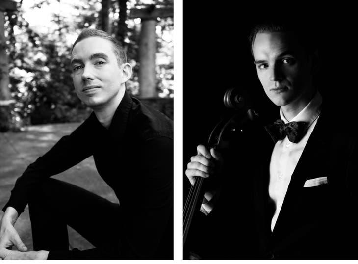 Warner & Itzkoff: Boccherini, Scarlatti & More!