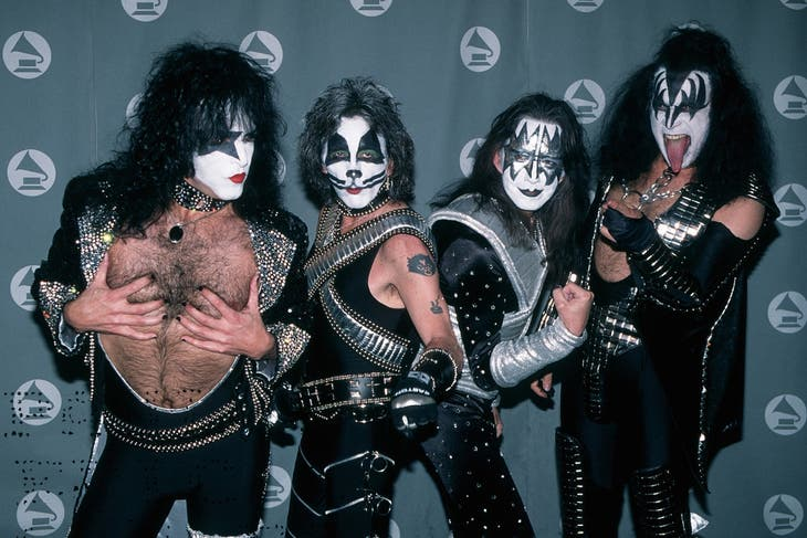 KISS New York Discounted Tickets, Canandaigua