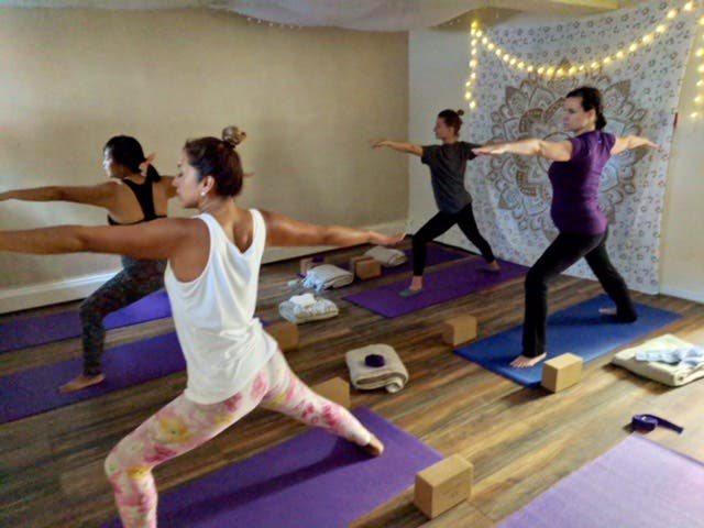 Hatha Yoga For All One Hour Astoria Long Island City Ny Patch
