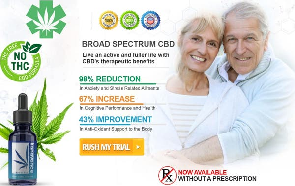 Is Kanavance CBD oil Side Effect? Price, Ingredients, Reviews