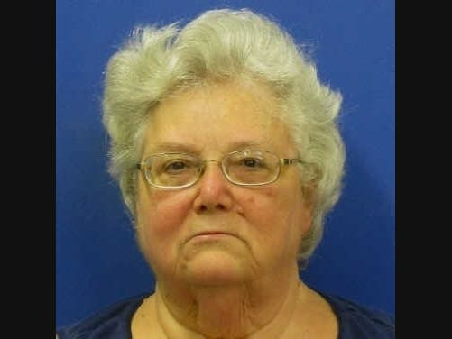 Police Searching For Missing 70-Year-Old Woman With Dementia