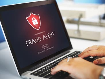 The Annapolis Police Department reported two fraudulent unemployment insurance claims last week.