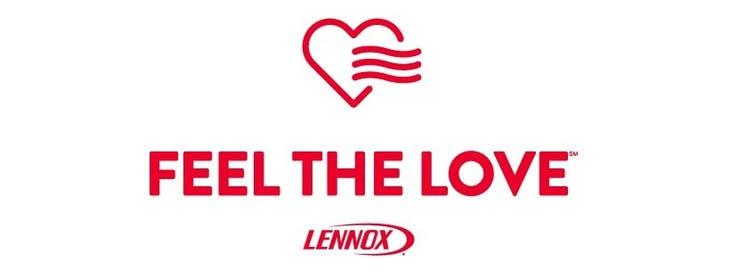 Nominations Open for Lennox' 2020 Feel The Love Program