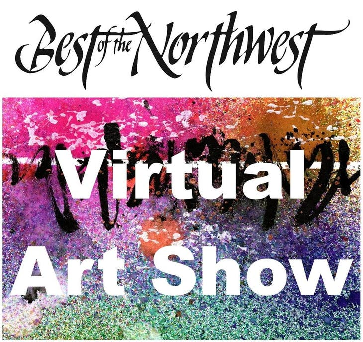 The Best of the Northwest Fall show and NWAA Holiday Market go vi