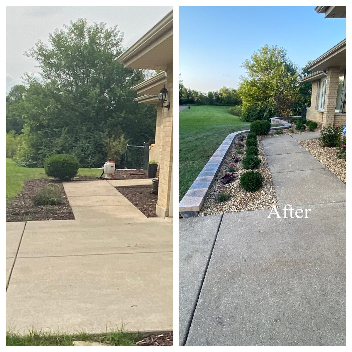 All about drainage and hardscape installation - Naperville, IL Patch