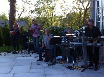 Jul 22 | Norwalk Backyard Summer Concerts - Billy Genuario ...