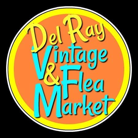 The Del Ray Vintage & Flea Market: SEPTEMBER MARKET