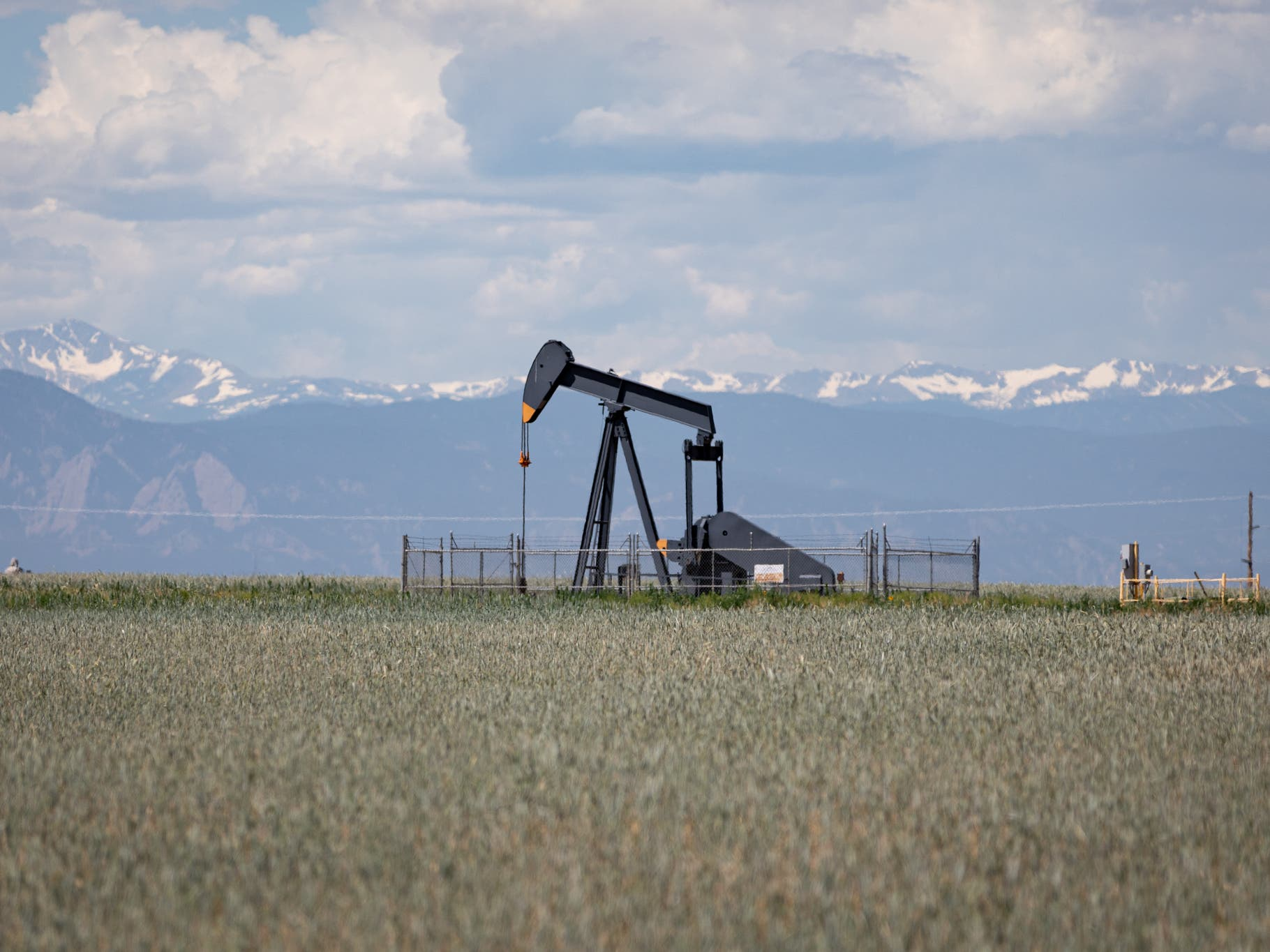 New Oil And Gas Rules Given Final Approval By Colorado Regulators