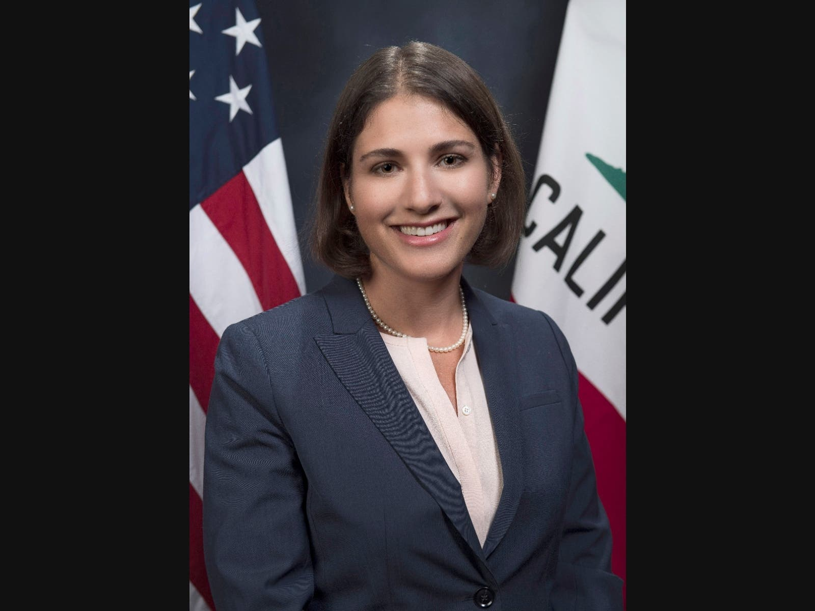 Rebecca Bauer-Kahan: From Attorney To Tri-Valley Assemblywoman ...