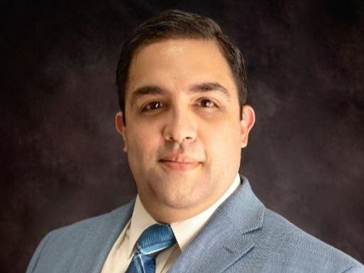 Zohaib Khan, Running as Write-In Candidate for Coroner's Office
