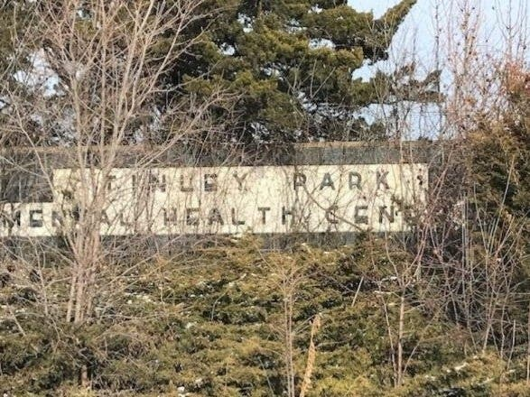 A discussion on the Tax Increment Financing (TIF) district that includes the Mental Health Center In Tinley Park took place at a Joint Review Board Meeting in the Village Wednesday afternoon.