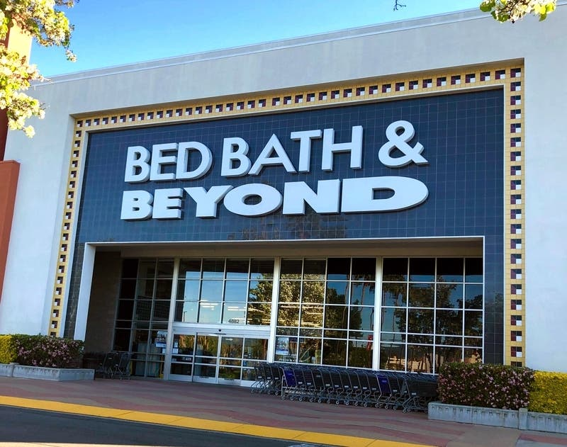 Bed Bath Beyond Brookfield Store Is Closing Brookfield Wi Patch