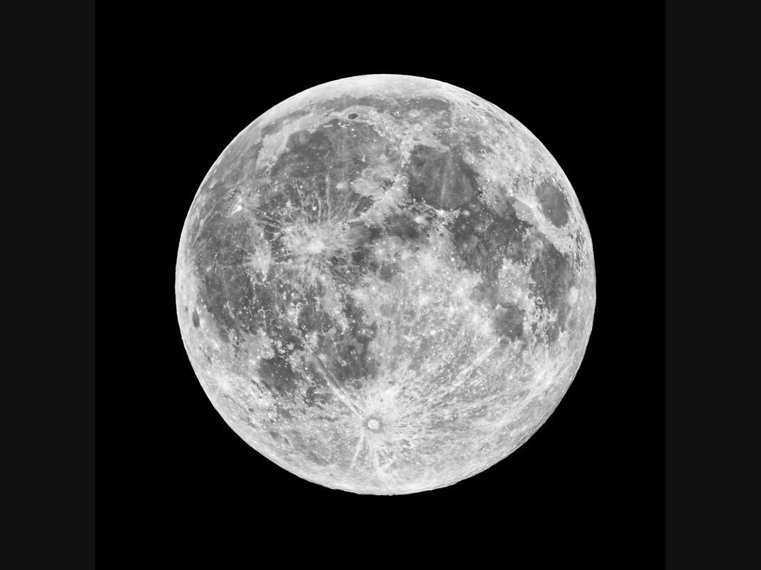 Rare Halloween Blue Moon: A Reason To Howl In Phoenix