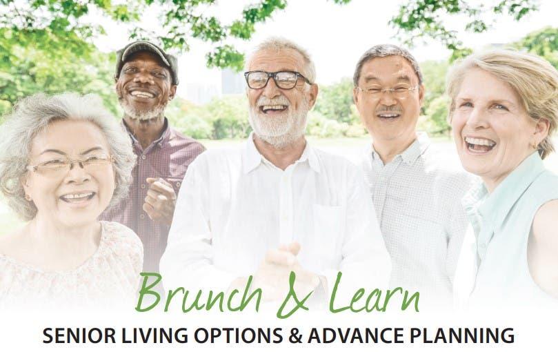 Brunch & Learn: Senior Living Options