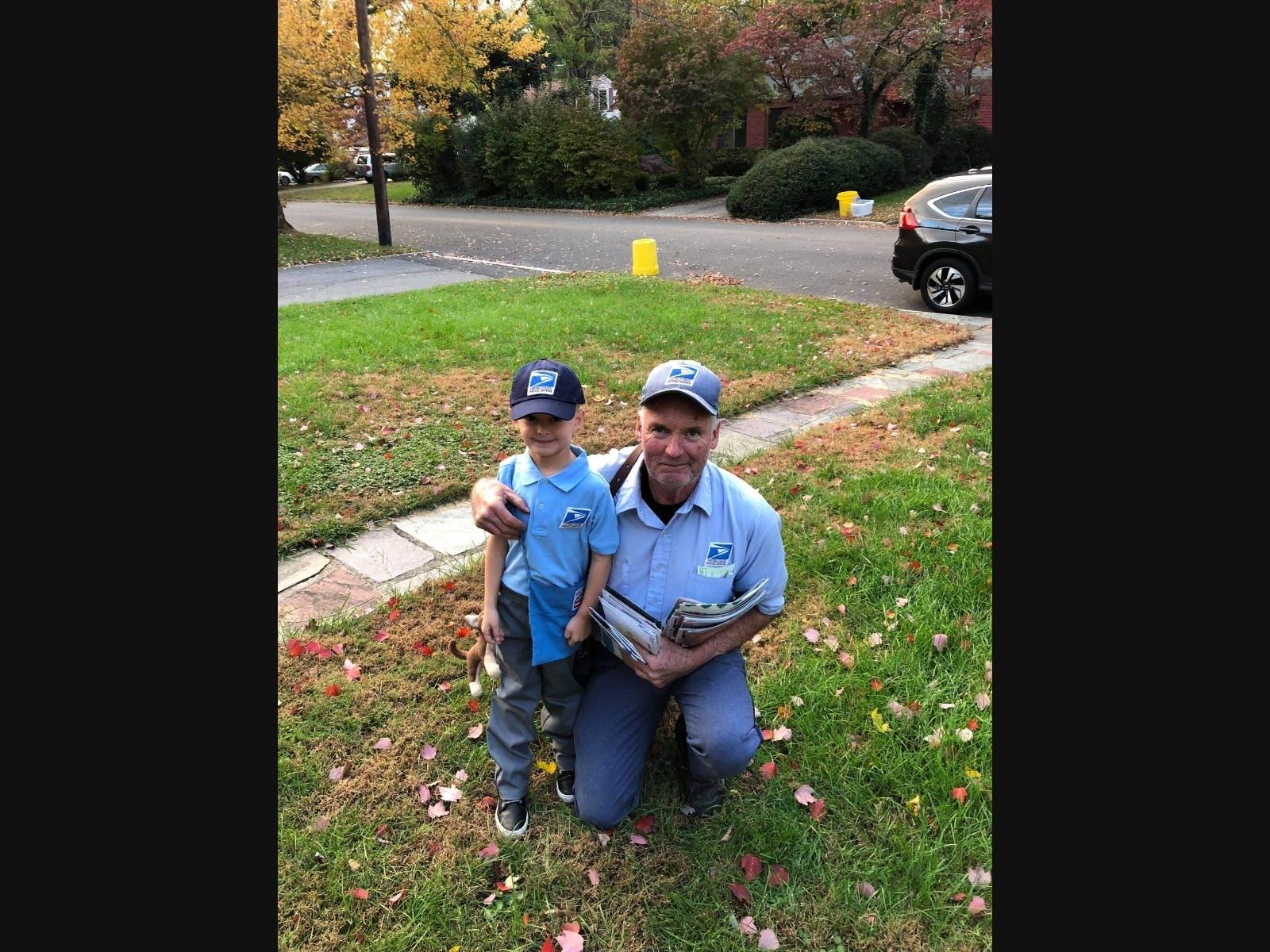 Benefit To Honor Beloved East Brunswick Postman
