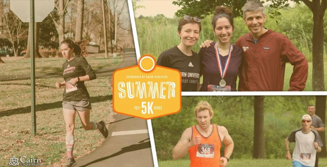 Summer 5K
