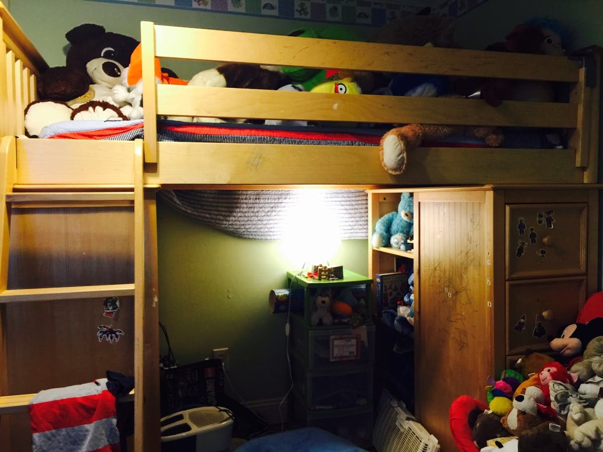 Bunk Bed For Sale Trumbull Ct Patch
