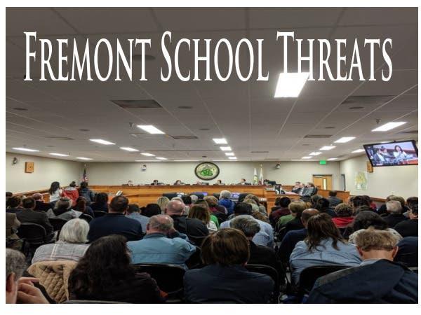 Fremont School Threats, Parents Fear Kenosha, Mayor Answerable