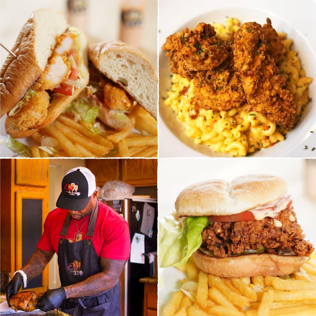 Local Event: Cajun Food Pop-Up | Friday in Menifee!