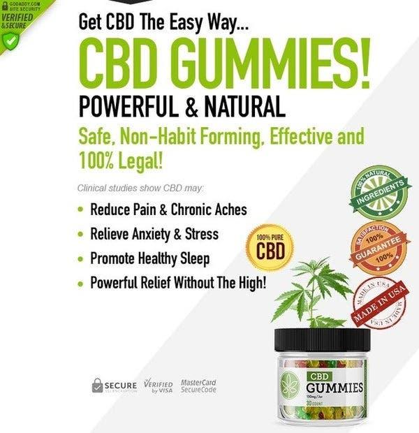 Pure Strength CBD Gummies Reviews   Complete Food Recipe   Complete Foods
