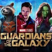 GUARDIANS OF THE GALAXY Drive-In Movie