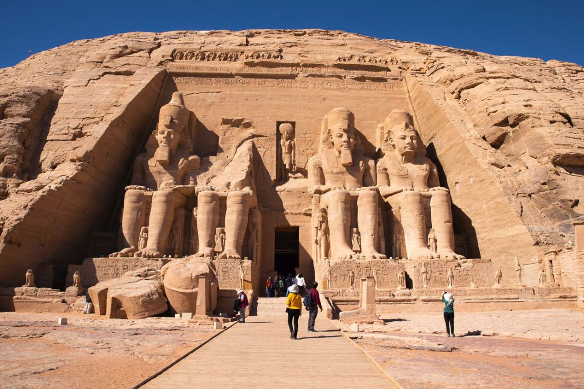 Travel Tips For American Travelers To Visit Egypt After Covid 19 West Village Ny Patch