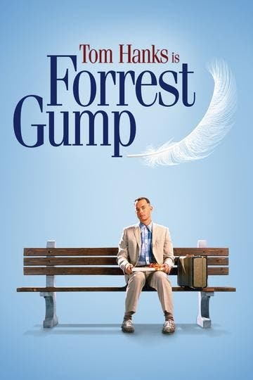 Forrest Gump - Drive-in Movie