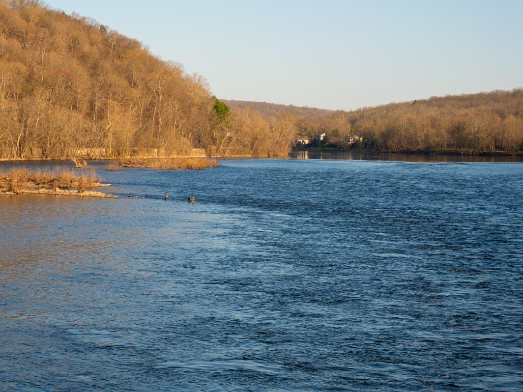 Judge Upholds Fracking Ban In Delaware River Watershed
