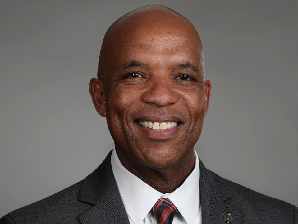 Marlon Brown Officially Named Sarasota City Manager: Report