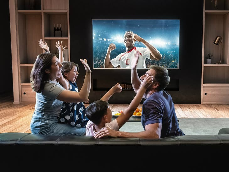 Order AT&T Fiber for Superfast Internet + AT&T TV + HBO MAX Today