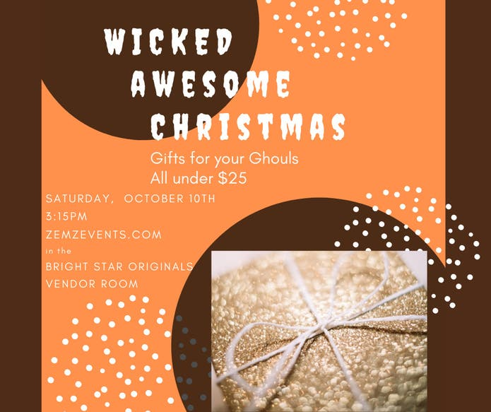 Oct 10 | Wicked Awesome Christmas Gifts Under $25 ...