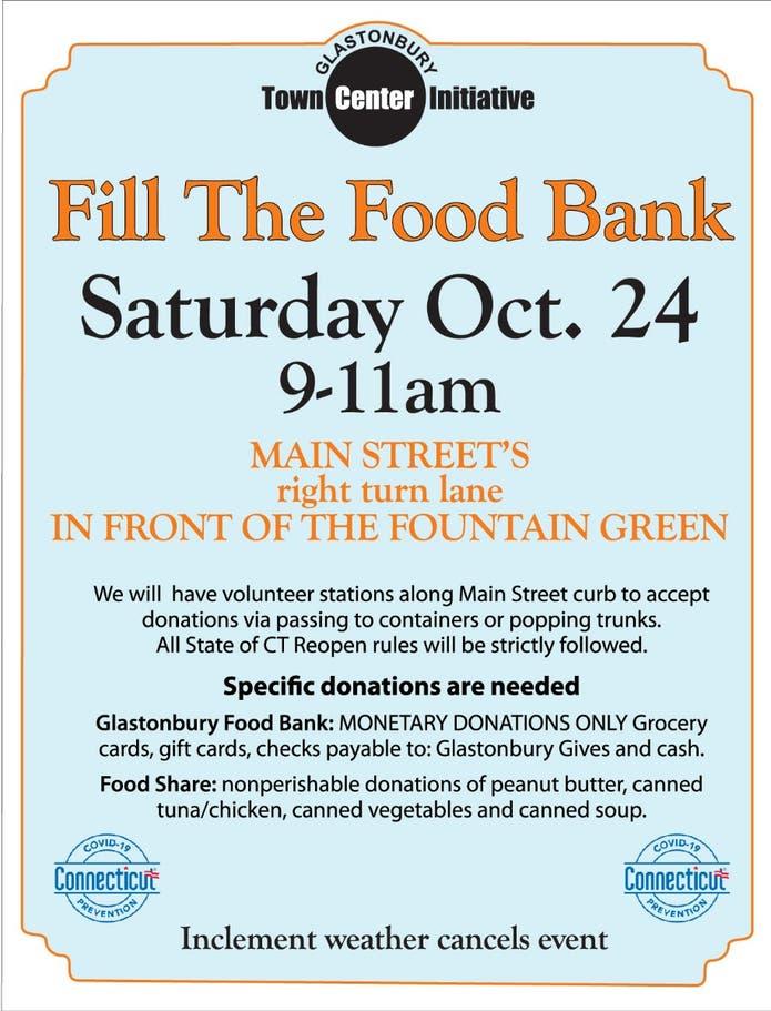 oregon food bank release form