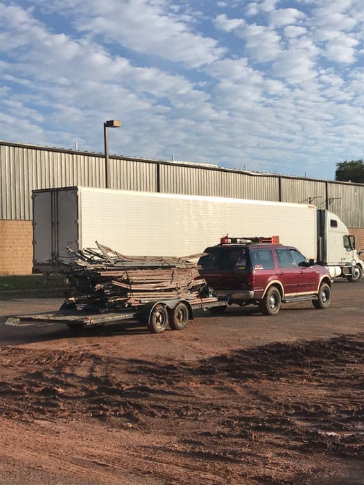 Towing Service for East Brunswick, NJ • 24 Hours • True Towing