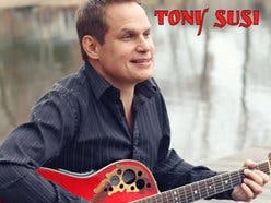 Friday Night Live Music Series featuring Tony Susi!