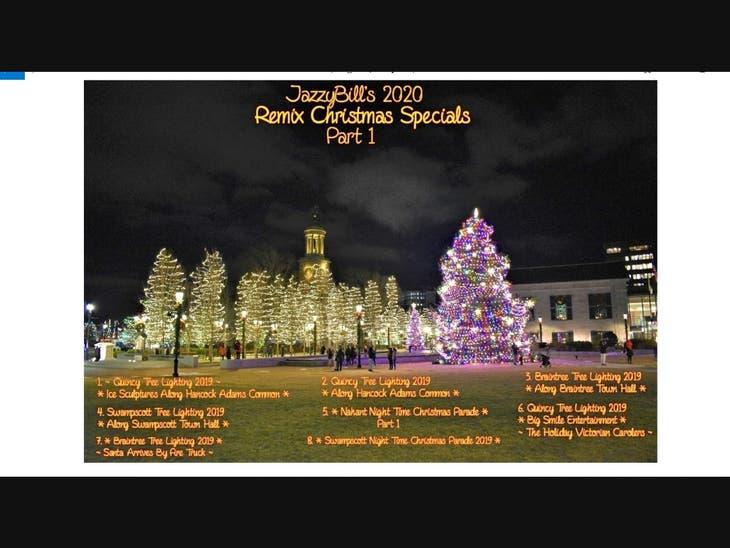 Quincy Christmas Parade 2020 Adress Quincy Neighbor Posts | Quincy, MA Patch