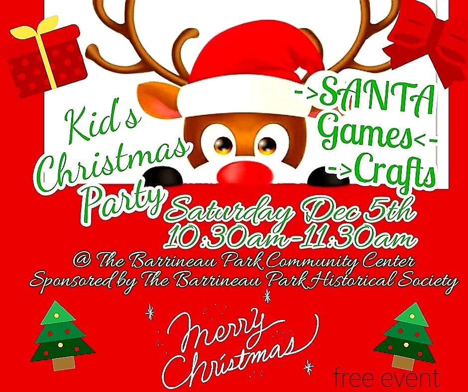 Dec 5 Kids Christmascelebration Pensacola Fl Patch