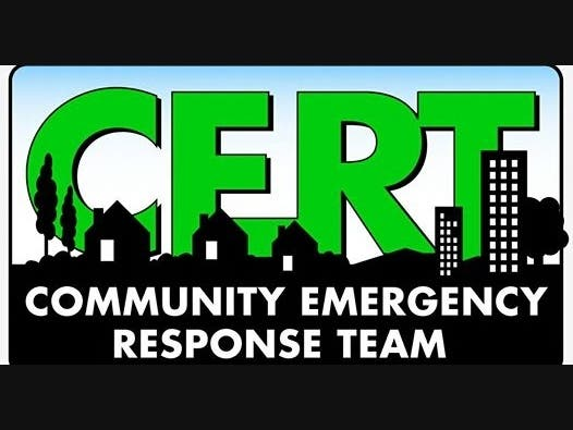 Volunteers needed for the City of Tampa CERT Team forming soon!!