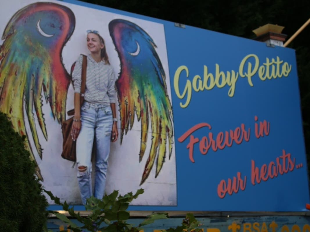 1st fundraiser planned for the gabby petito foundation