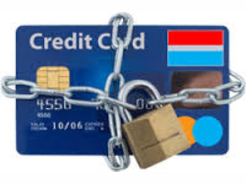 Secured Cards >> Secured Credit Cards And What You Need To Know East Atlanta Ga Patch