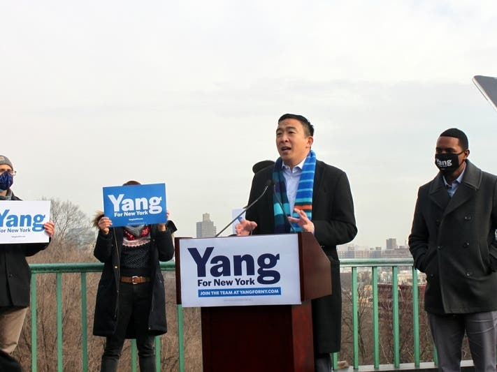 patch.com: 2 Queens City Council Candidates Sign AAPI Letter Against Yang