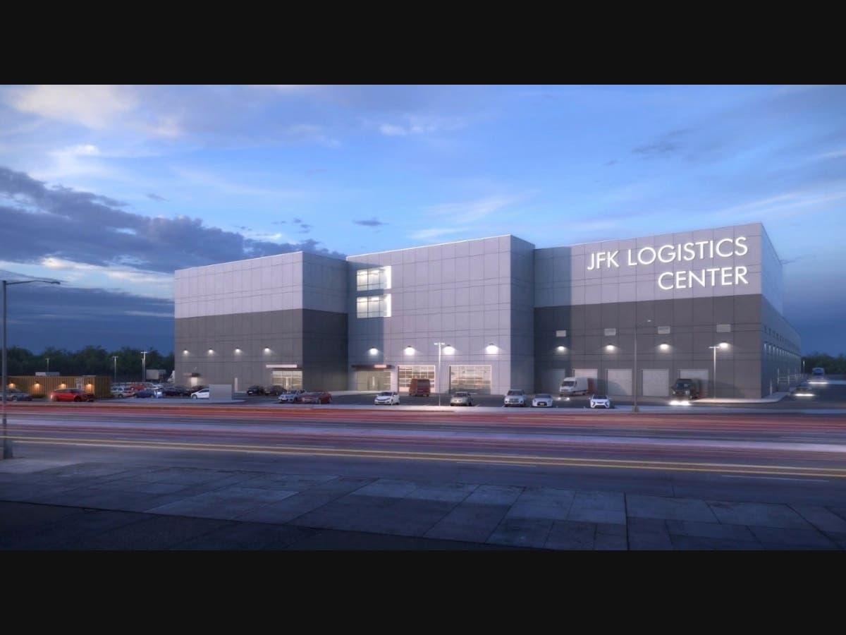 jfk logistics wildflower ltd rendering   05092145477.