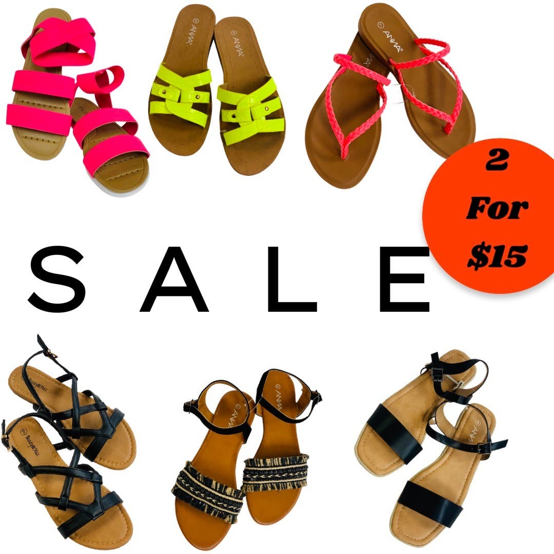 2 for $15 SALE!!!!!