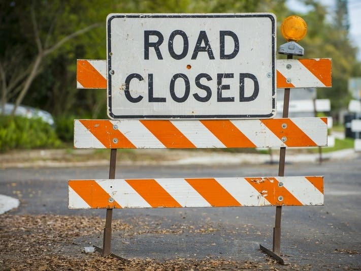 No Parking and Road Closures In Impact For TV Sequence Filming
