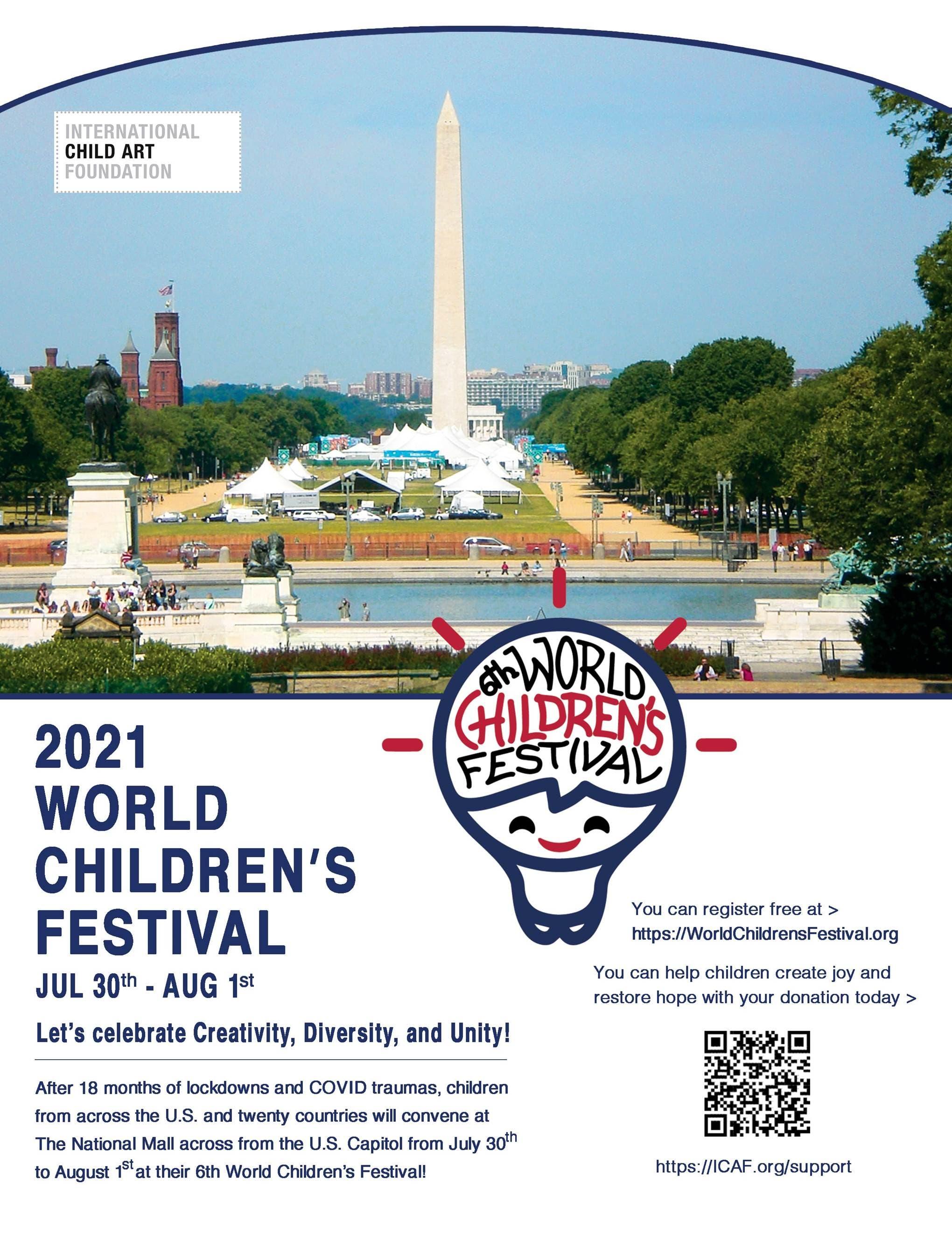 World Children's Festival