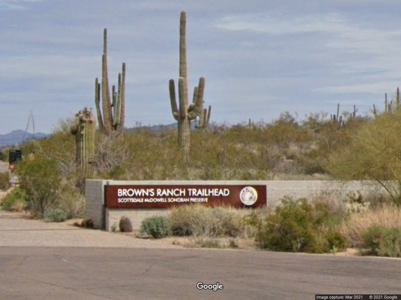 Woman's Death On Scottsdale Trail Likely Heat-Related: Reports