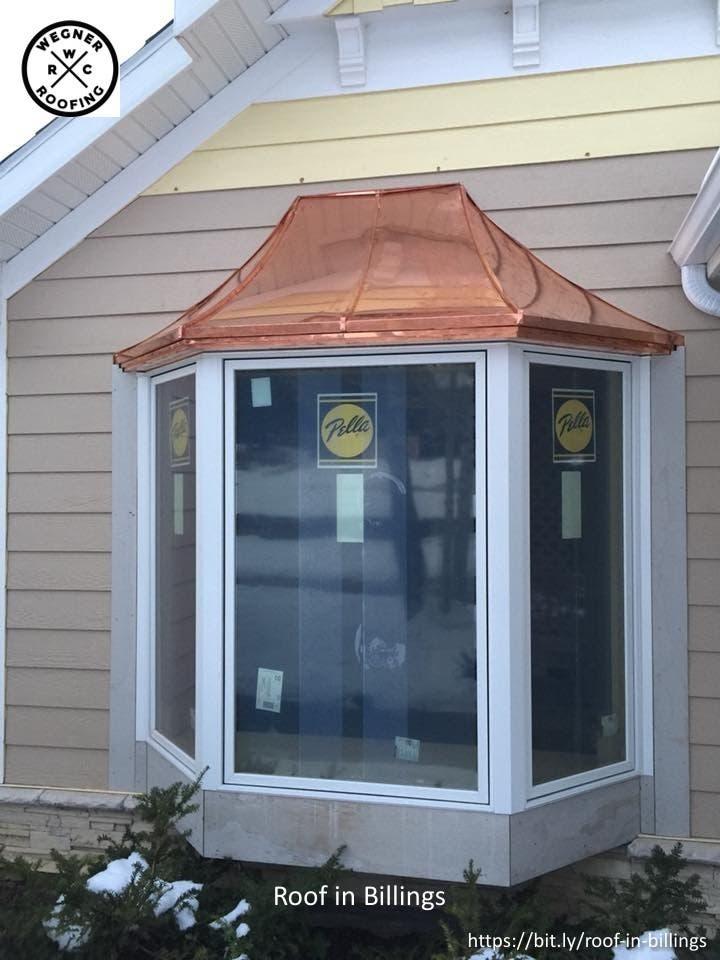 Roofing Maintenance in Billings