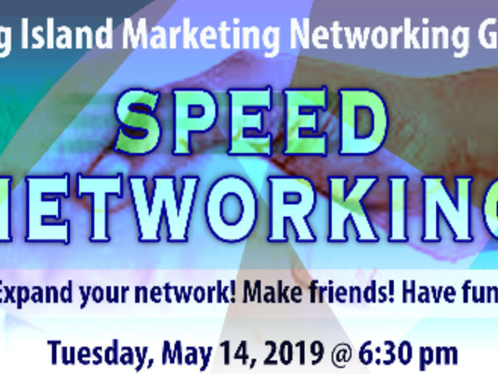 Local Networking For Marketing, Advertising, PR Pros