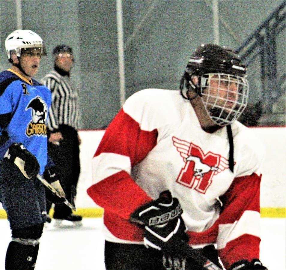 Long Island Adult Hockey Leagues Huntington Ny Patch